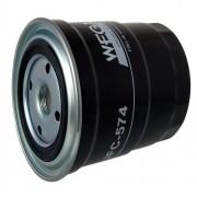 Filtro de Combustível L200 3.2 160Cv 2004 Jfc574 Wega