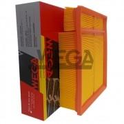 Filtro Ar Motor Audi Rs4 Rs5 S4 2004 a 2012 Fap 9117 Wega