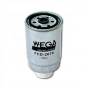 Filtro De Combustível Boxer Ducato Jumper Fcd 2076 Wega