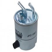 Filtro de Combustivel Frontier 2.5 Turbo Diesel 2012 Em Diante JFC199/1 Wega