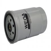 Filtro De Combustível Kia Sorento 2.5 16v 140Cv Jfck05/4 Wega