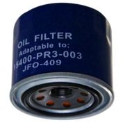 Filtro De Oleo Honda Civic Accord Jfo0409 Wega