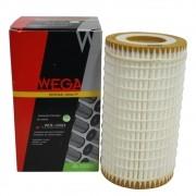Filtro de Óleo Classe C CLS E G GL SL SLK Woe300/4 Wega