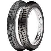 Par Pneu 60/100-17 + 80/100-14 Tubeless Winner Maggion
