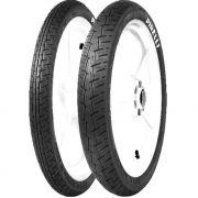 Par Pneu Cg Titan 125 150 90/90-18 + 80/100-18 City Demon Pirelli