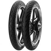 Par Pneu Cg 160 Fan Ybr 125 100/90-18 + 80/100-18 Super City Pirelli