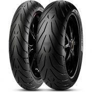 Par Pneu Tiger 800 Xr F 700 Gs 150/70r17 + 110/80r19 Angel Gt Pirelli