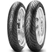 Par Pneu Yamaha Nmax 160 110/70-13 + 130/70-13 Tl Angel Scooter Pirelli