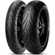 Par Pneu Xj6 Cb 500 F 120/70r17 + 160/60r17 Angel Gt Pirelli