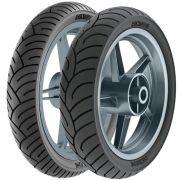 Par Pneus Honda Pcx 150 100/90-14 + 90/90-14 Hb37 Tl Rinaldi