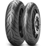 Par Pneus Tmax 120/70r15 + 160/60r15 Tl Diablo Rosso Scooter Pirelli