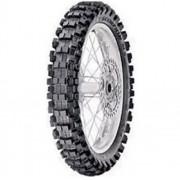 Pneu Honda Crf 250 Yamaha Ttr 230 100/100-18 59r Mt320 Pirelli