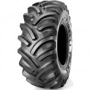 Pneu 12.4-24 10 Lonas Tubetype Tm95 Pirelli