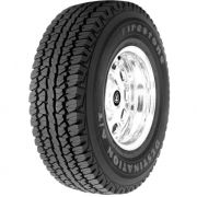 Pneu 215/80r16 Atr 107s Radial Tubeless Destination Firestone