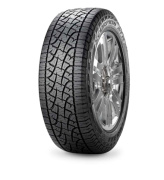 Pneu Dodge Dakota F1000 Hilux 235/75r15 Scorpion S-atr Pirelli