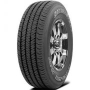 Pneu 265/60r18 110t Dueler H/t 684 Ii Bridgestone Trail Blazer Durango Cherokee Kia Mohave G270 G320 G400 G500 Pajero Full