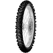 Pneu Cross Trilha Off Road 70/100-19 42m Nhs Scorpion Mx Extra J Pirelli