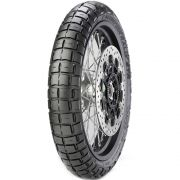 Pneu Bmw R 1200 Gs Tiger Explorer 120/70r19 60v Tl Scorpion Rally Str Pirelli