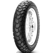Pneu Bros 150 Xre 190 Xtz 150 Crosser 110/90-17 60p Tt Mt60 Pirelli