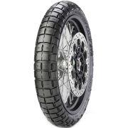 Pneu Cb 500 F Cbr 1000 Yzf-R1 120/70r17 58h Tl Scorpion Rally STR Pirelli
