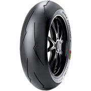 Pneu Cb 650 F Mt-07 Gsx-S 180/55r17 Zr 73w Tl Diablo Supercorsa V2 Pirelli