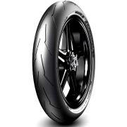 Pneu Cbr 1000 Rr Fireblade 120/70R17 Zr 58w Tl Diablo Supercorsa V3 Pirelli