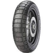 Pneu Crf 1000l Africa Twin 150/70r18 70v Scorpion Rally Str Pirelli