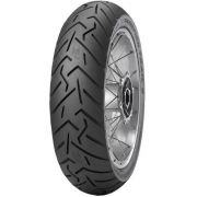 Pneu Bmw S 1000 Xr 190/55r17 Zr 75w Scorpion Trail 2 Pirelli