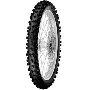 Pneu Mini Moto Cross Off-Road 250-10 33j Scorpion Mx Extra J Pirelli