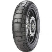 Pneu V-Strom 650 Tiger 800 Xr 150/70r17 69v Tl Scoprion Rally Str Pirelli