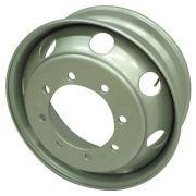 Roda Para Pneu De Carreta 275/75R22,5 Bz0183 Sem Câmara Bz Automotive