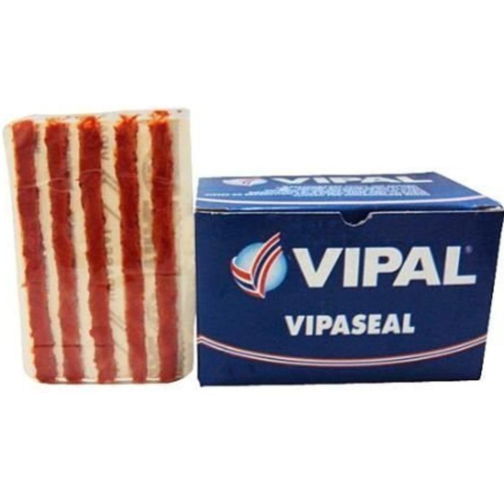 Caixa Remendo Macarrão Vipaseal 200mm Vipal