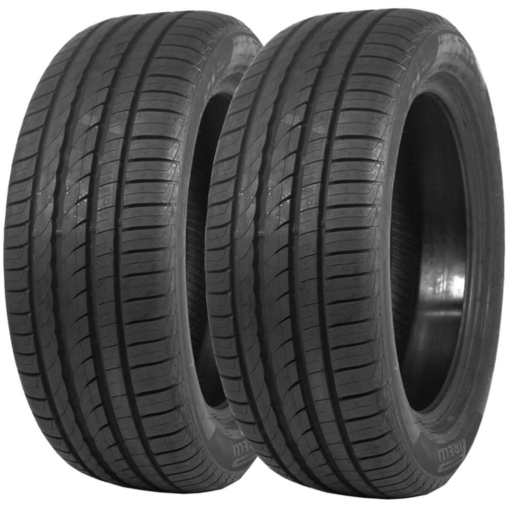 Combo 2 Pneus 225/50r17 98v Cinturato P1 Plus Pirelli