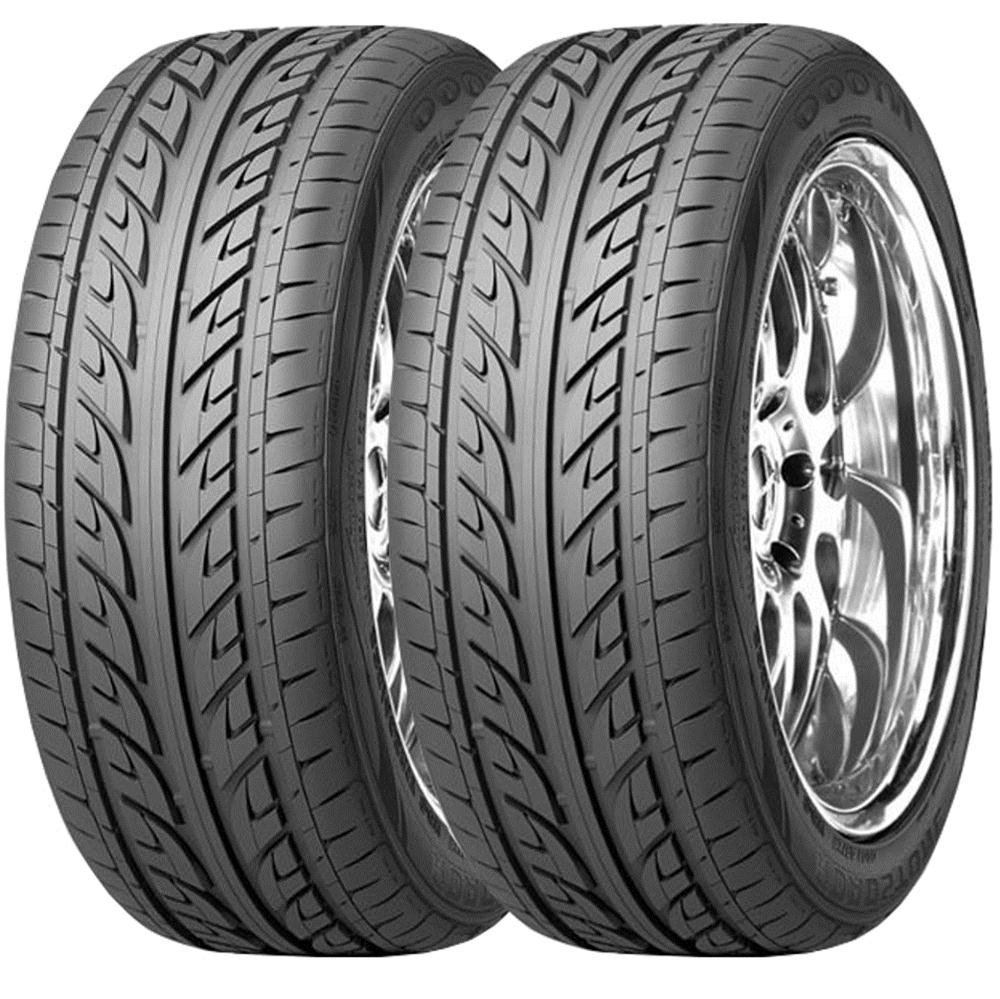 Pneu Roadstone 235/40 R18 Polegadas