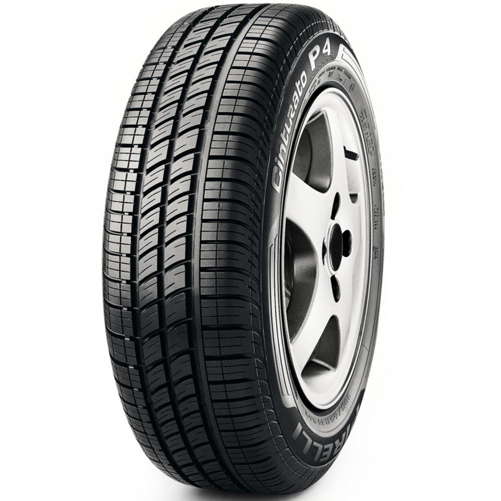 Combo 4 Pneus 175/65r15 84t Tubeless Cinturato P4 Pirelli