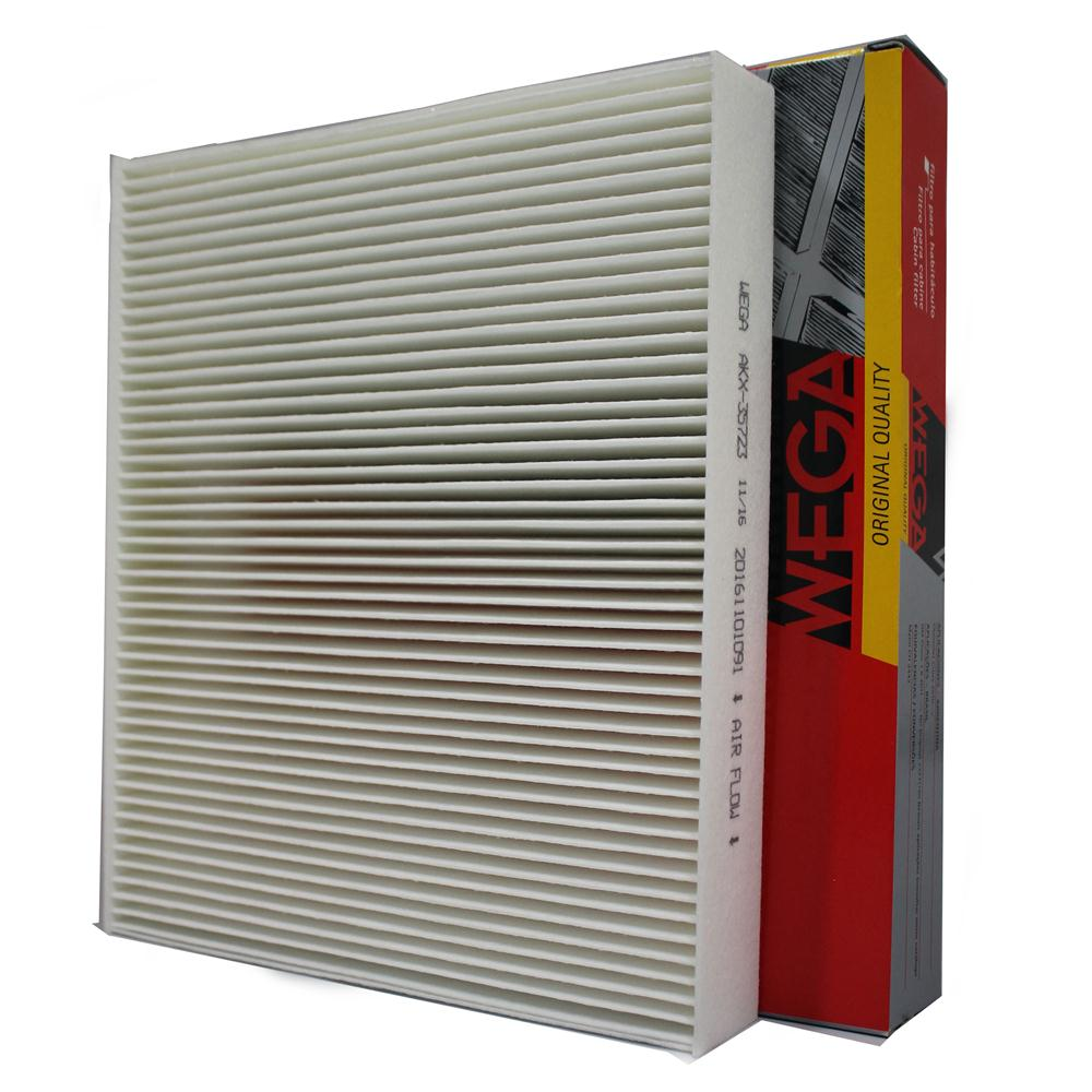 Filtro de Ar Condicionado Prisma Cruze Cobalt Malibu Sonic Spin Onix Tracker Akx35723 Wega
