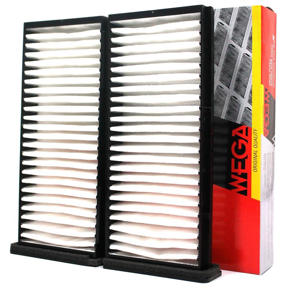 Filtro de Ar Condicionado Cabine Akx1999 Wega  L200 2.5 Outdoor