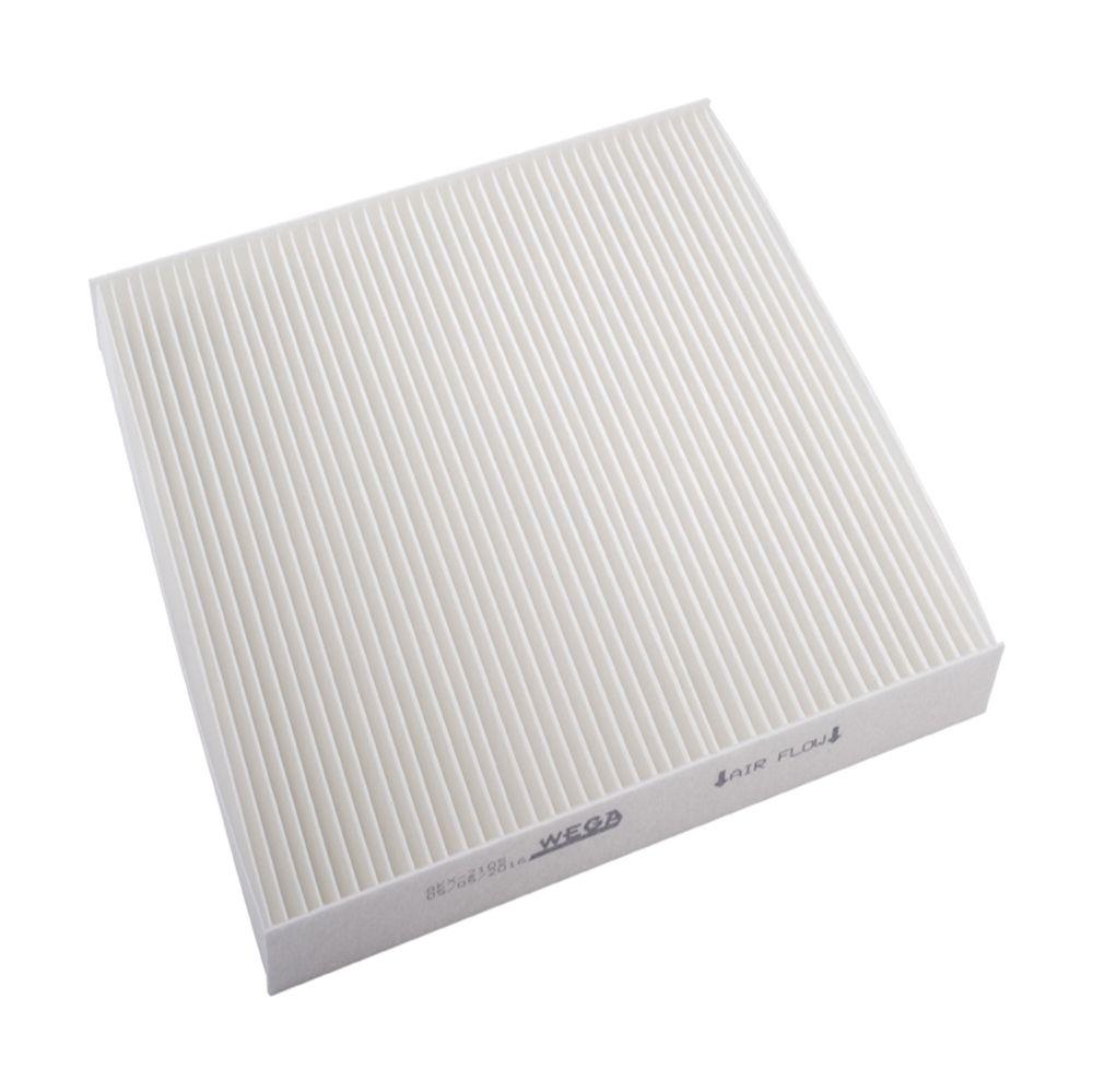 Filtro de Ar Condicionado Bmw X5 M 4.4 v8 32v 555cv 2010 Em Diante Akx-1512f Wega