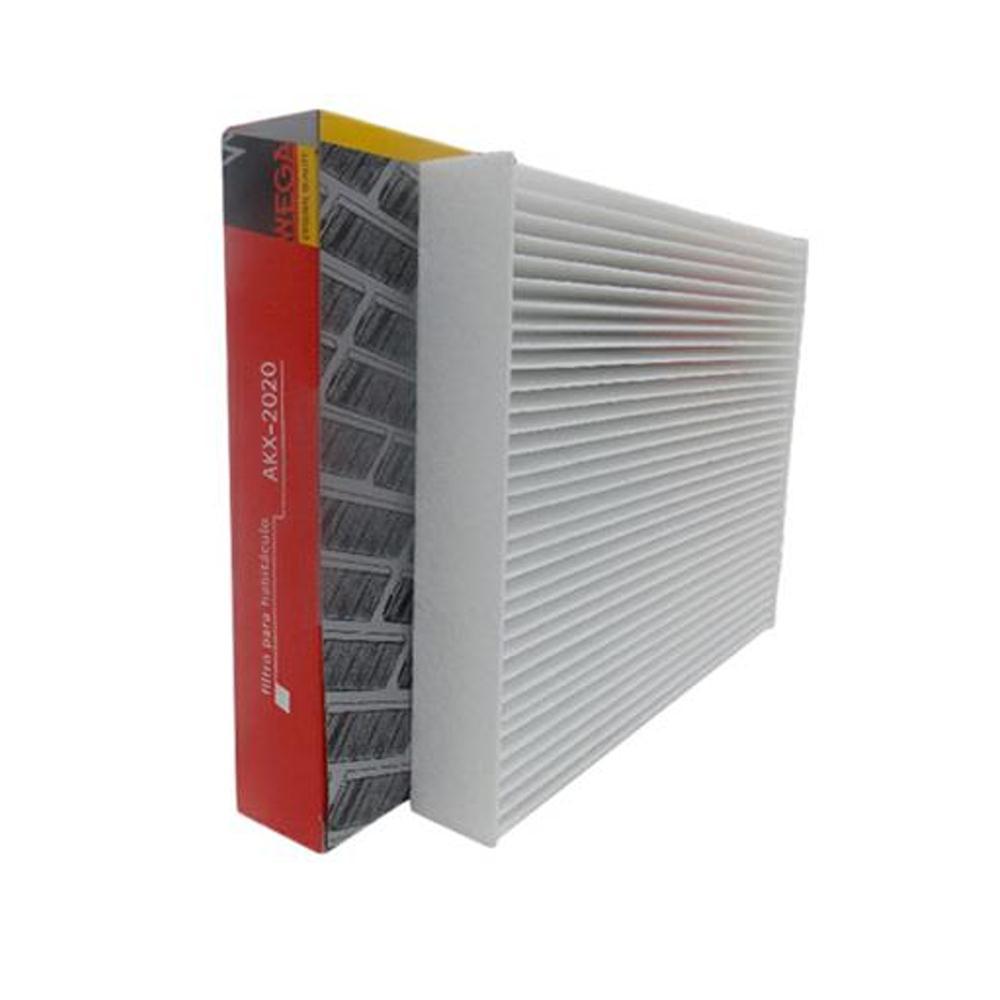 Filtro de Ar Condicionado Kia Soul 1.6 16v Flex Akx2020 Wega