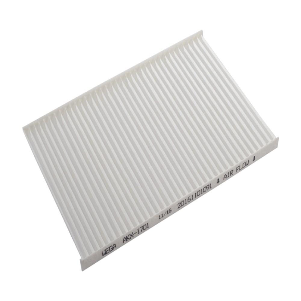 Filtro de Ar Condicionado Chery Celer Flex 1.5 16v 109cv 2013 Em Diante Akx-1701 Wega