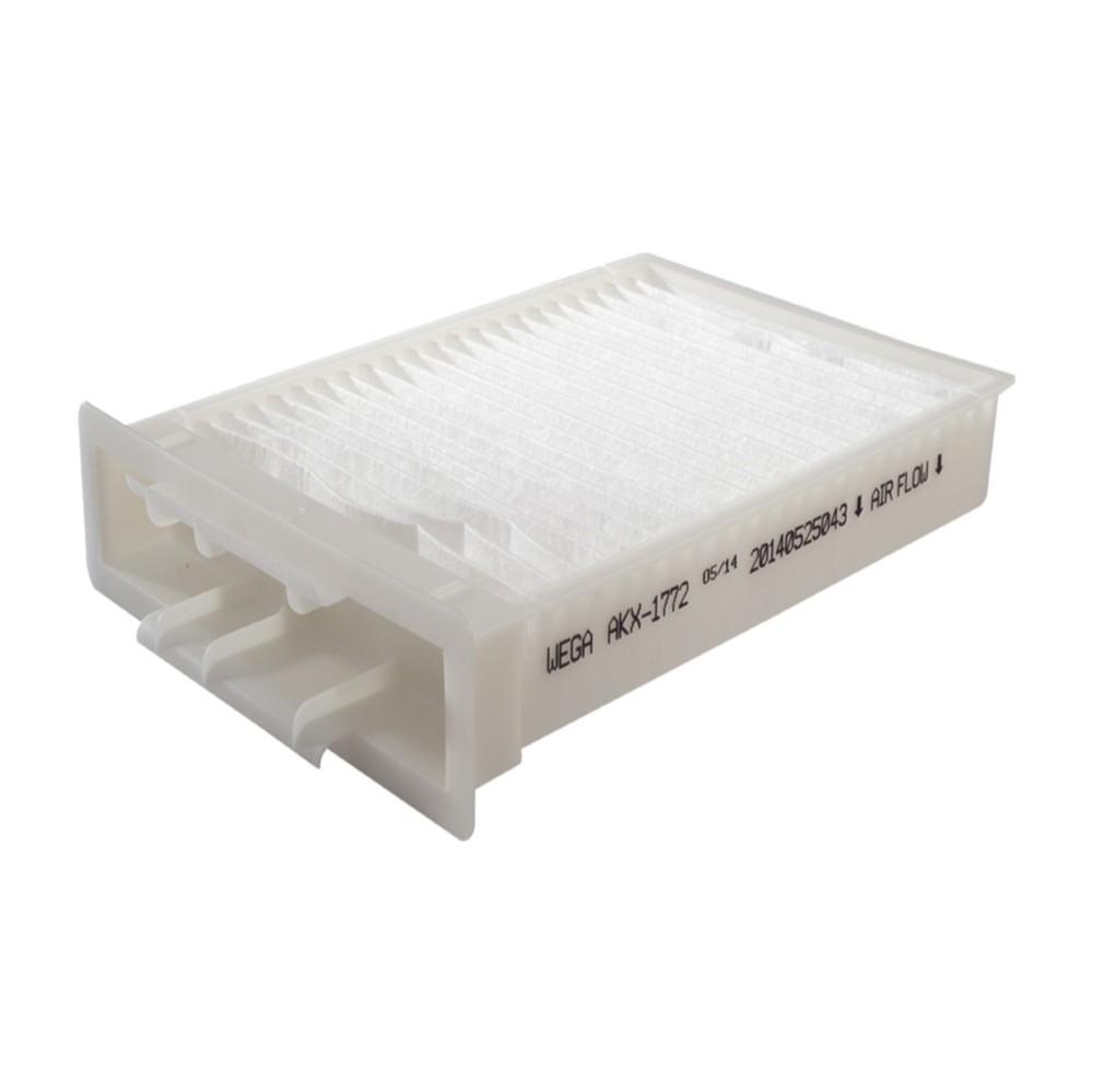 Filtro de Ar Condicionado Jac J2 1.4 16V 108 cv 2011 Akx-1772 Wega