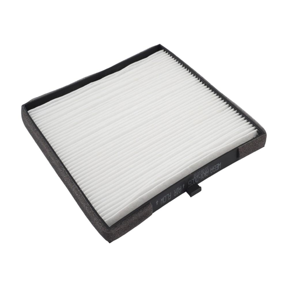 Filtro de Ar Condicionado Kia Picanto Flex 1.0 12V 69 cv 2011 Akx-2005 Wega