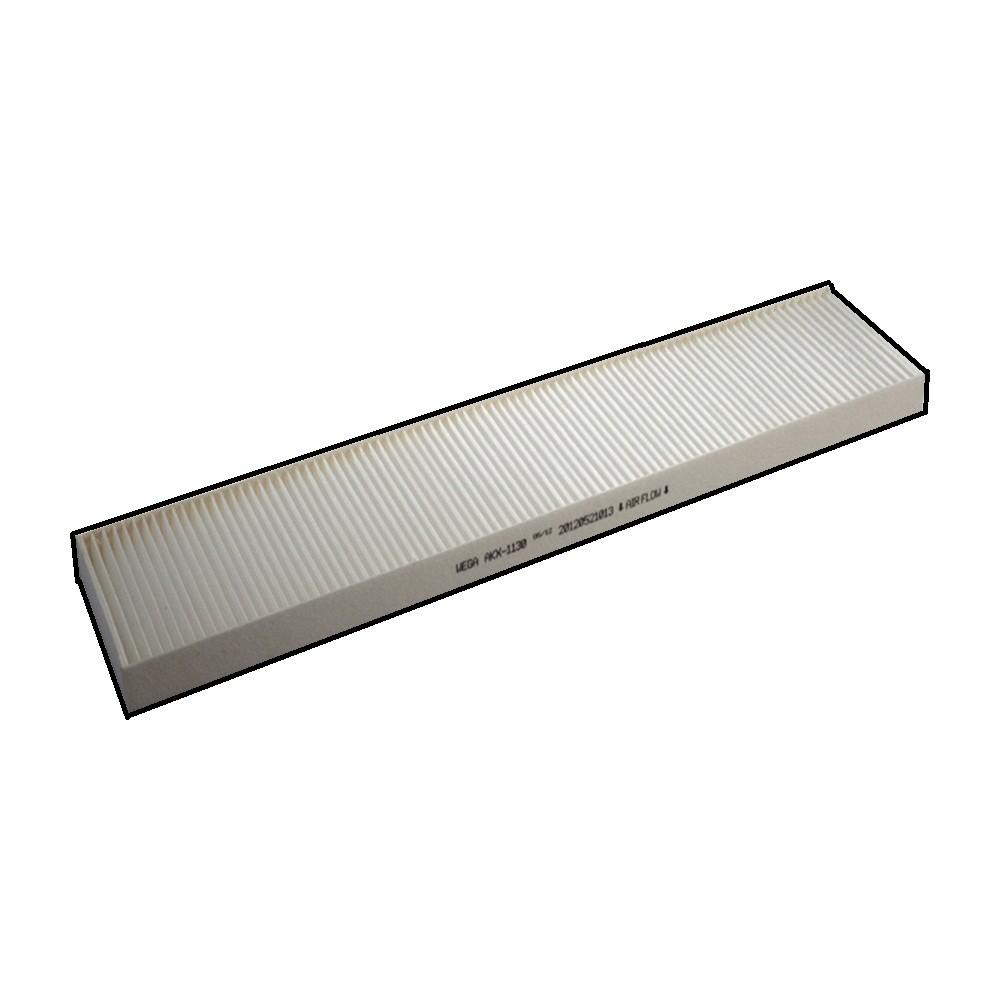 Filtro de Ar Condicionado Sharan 2.8 24v 204cv 2000 Akx-1130 Wega