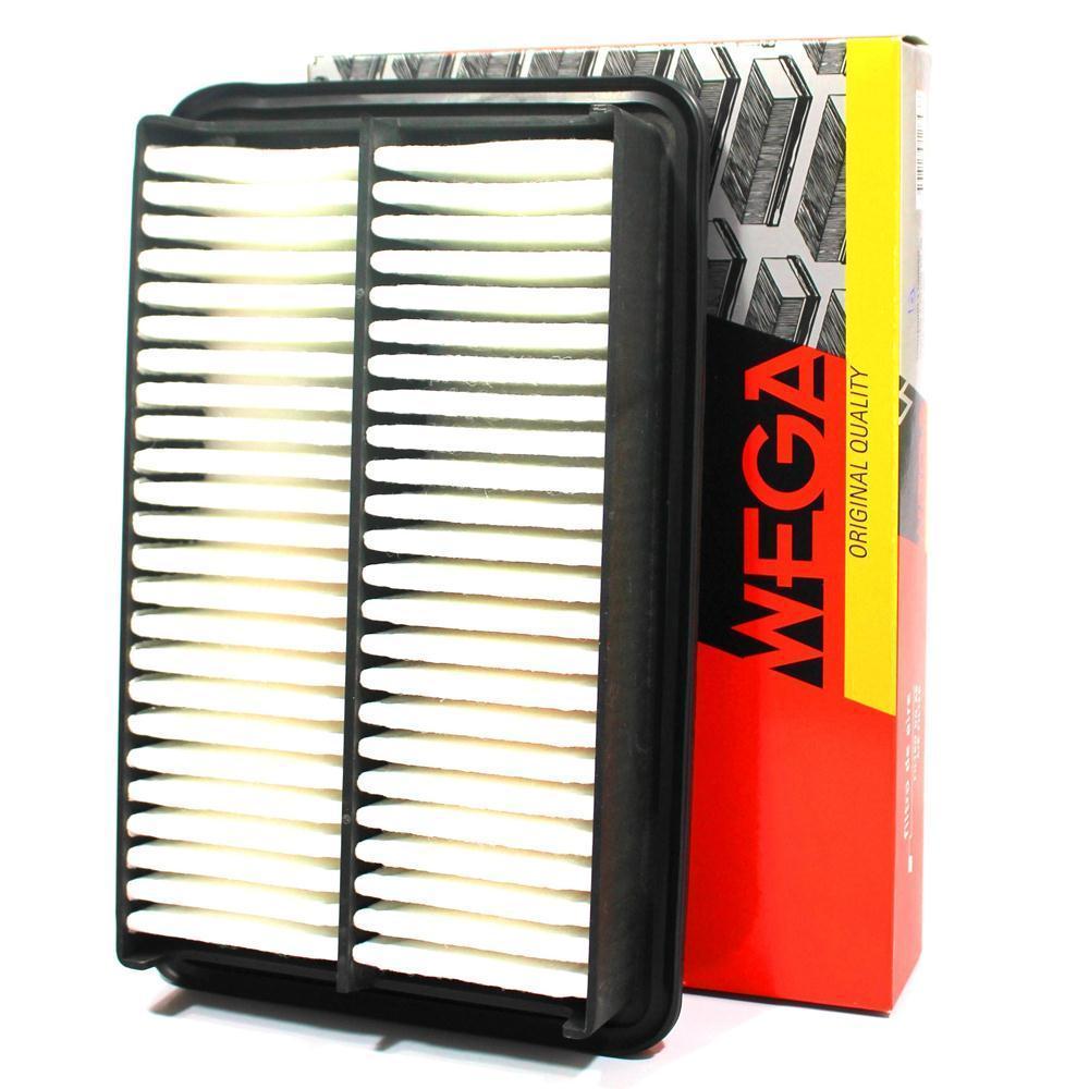 Filtro de Ar Motor Jac J3 - (Turin) - gasolina - mecânico 1.4 16V - 108 cv 2011 JFA-0J01 Wega