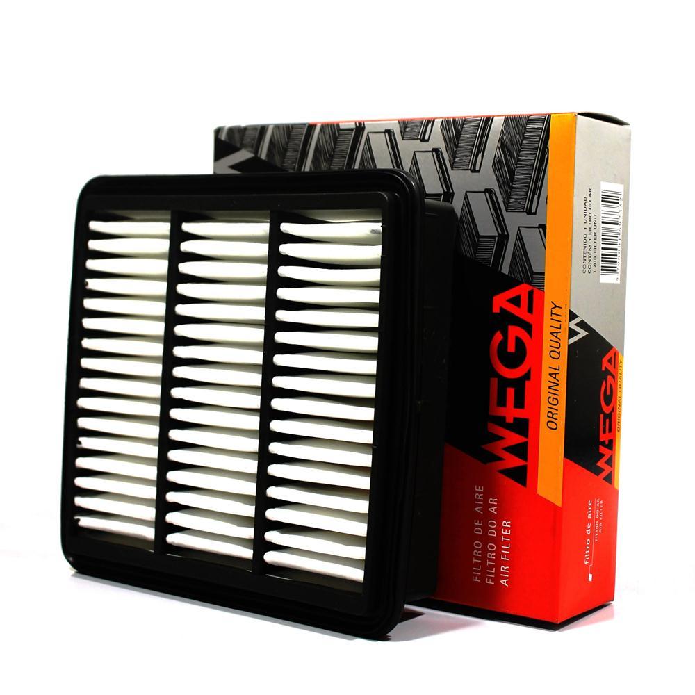 Filtro de Ar Motor Cerato I30 Jfak21 Wega