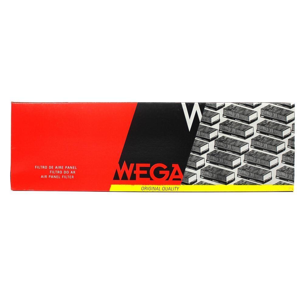 Filtro de Ar Motor Citroen C3 1.4 8v Flex Fap3615 Wega
