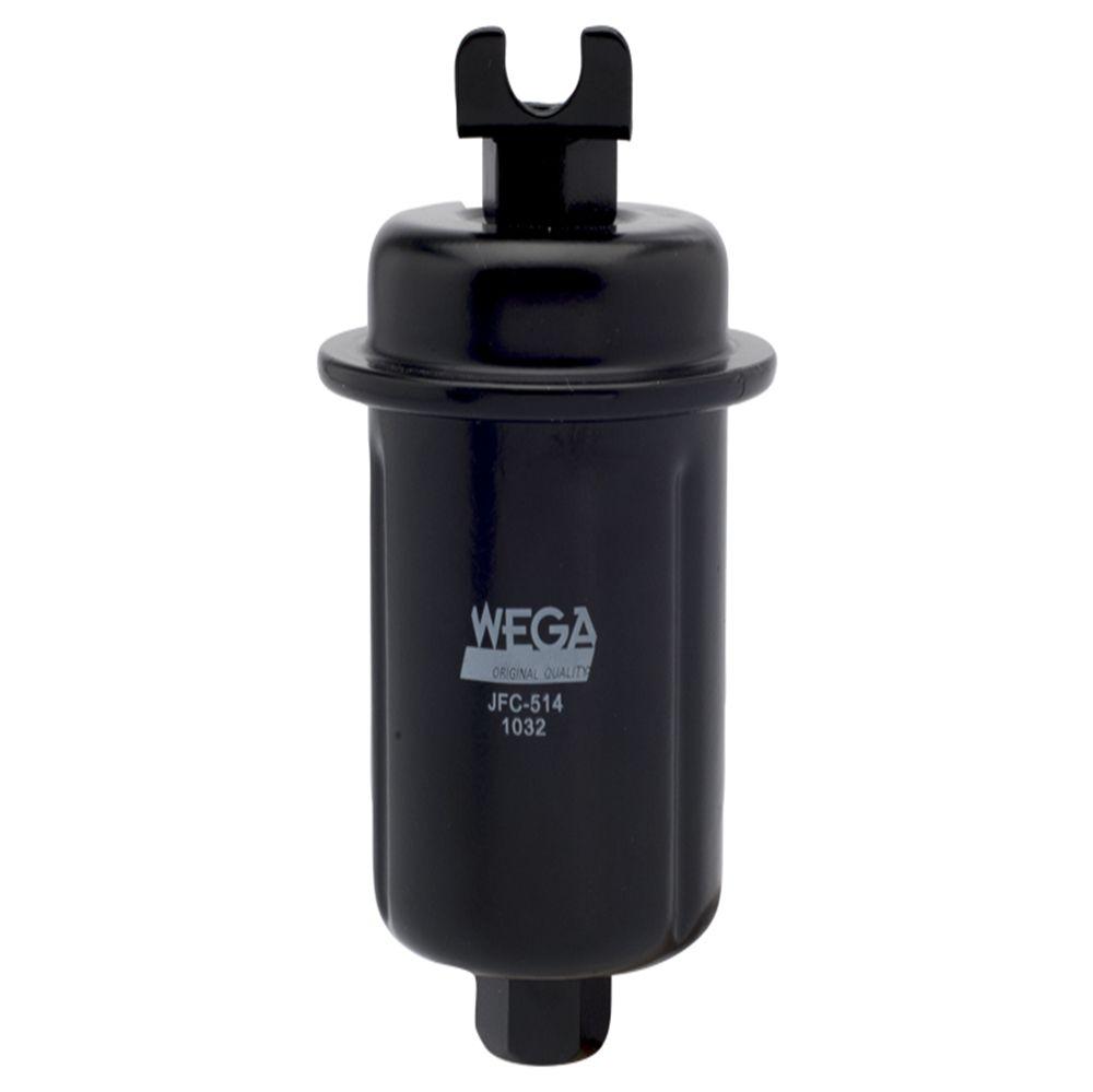 Filtro de Combustível Accent 1.3 86cv 2000 a 2001 Jfc-514 Wega