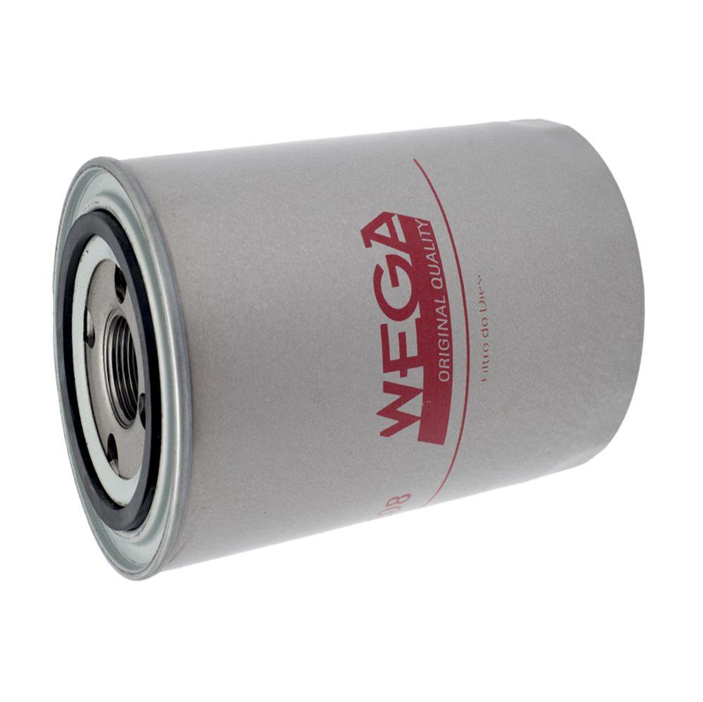 Filtro de Combustível Diesel Escavadeira Trator Fcd-2208 Wega