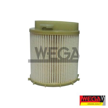 Filtro de Combustivel Korando 2.0 16v Diesel Fcd0783 Wega