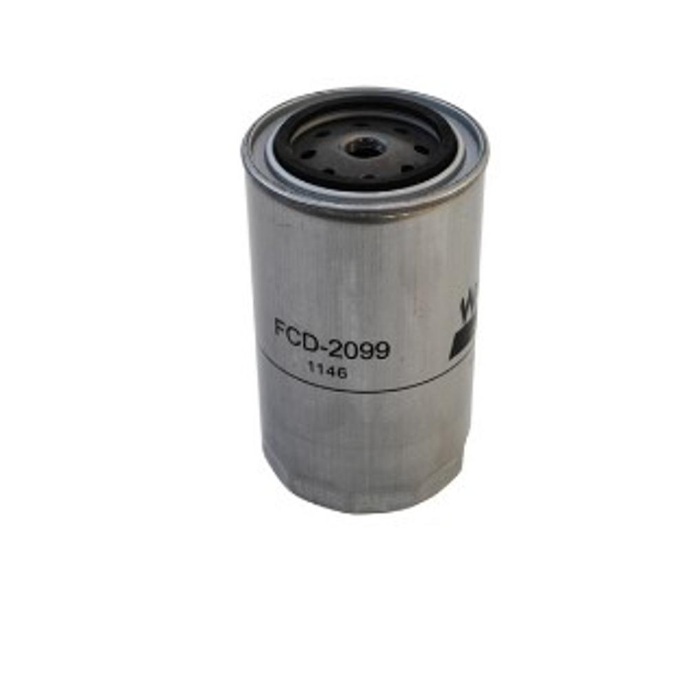 Filtro De Combustível Iveco Daily 35 45 55 S 55 70 C FCD2099 Wega